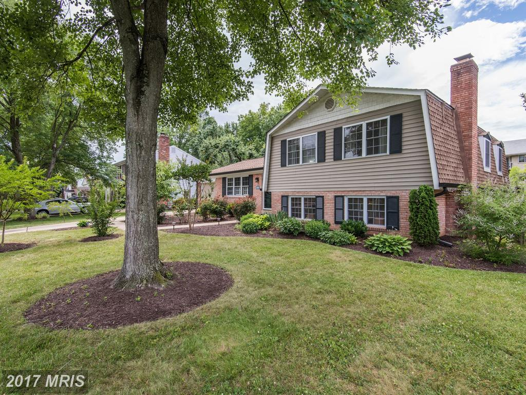 Recent Sales Of Houses At Milway Meadows In Alexandria VA thumbnail