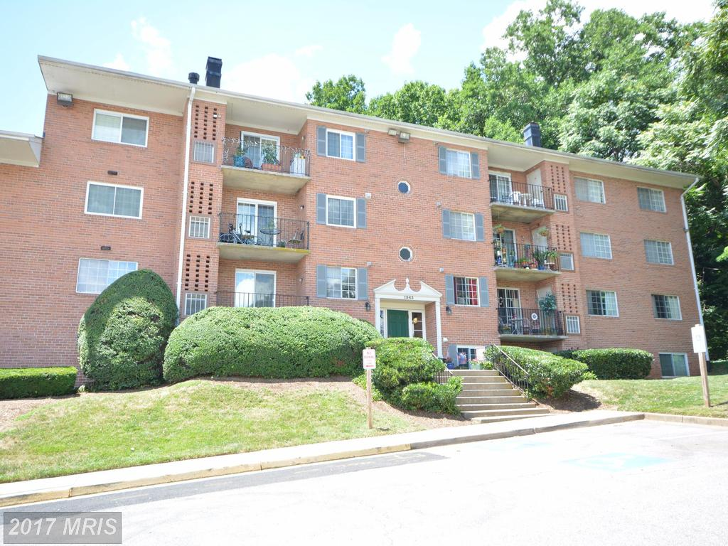 1543 Colonial Dr #102