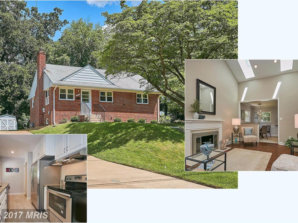 Gorgeous single family home located in community of Broyhill Crest in Annandale thumbnail