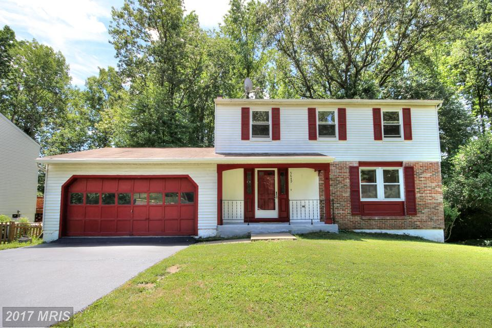 5649 Mount Burnside Way, Burke, VA 22015
