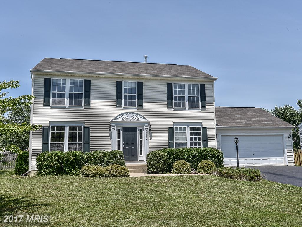 12824 Gentle Shade Dr