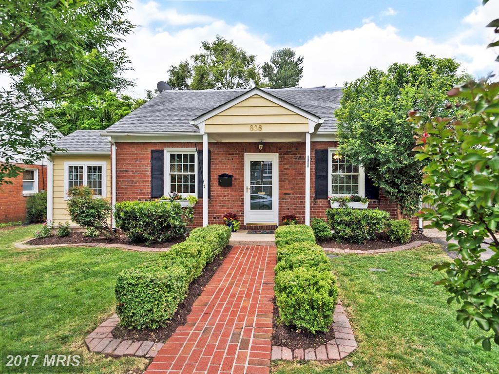 Ask Stuart Nesbitt How You Can Save $4,766 On This Home At 808 Ramsey St Alexandria VA 22301 thumbnail