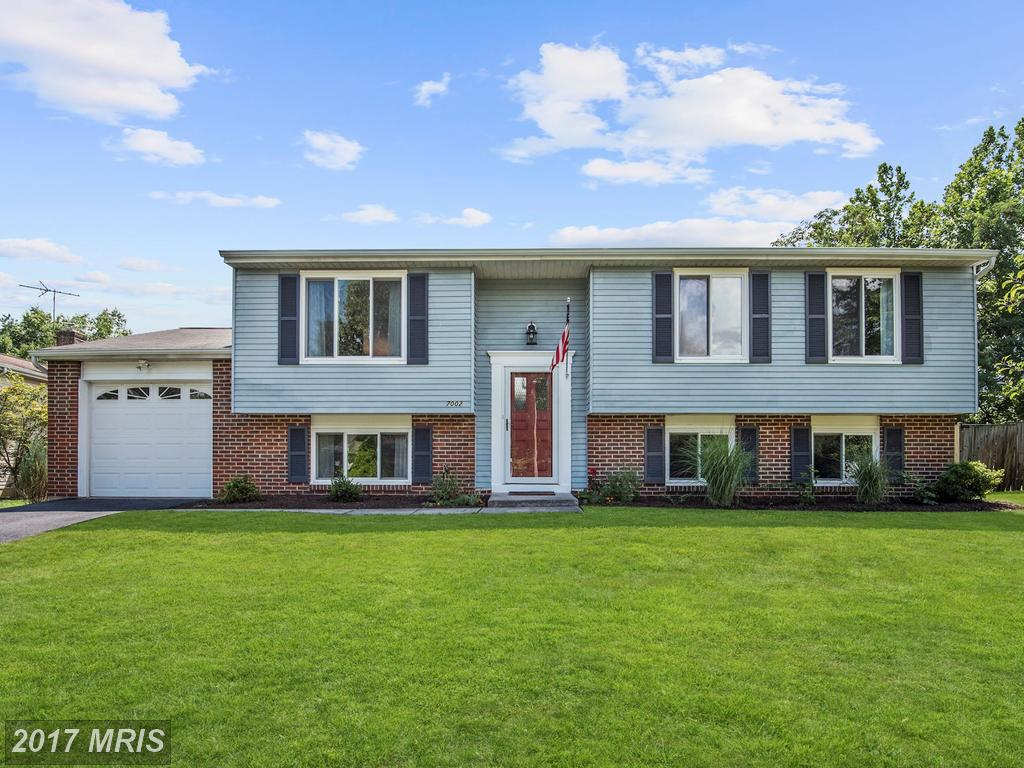 7002 Vantage Dr Alexandria Virginia 22306 Just Listed For $459,900 thumbnail