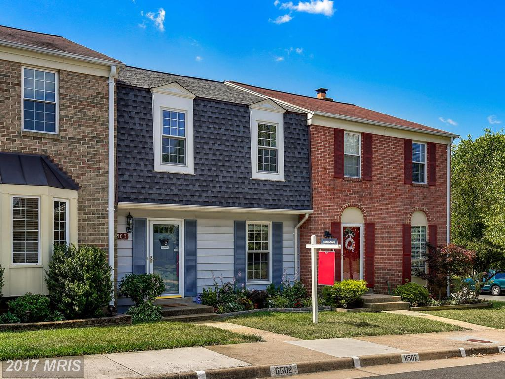 3 Bedroom Colonial At Franconia Commons On The Market For 1 Days thumbnail