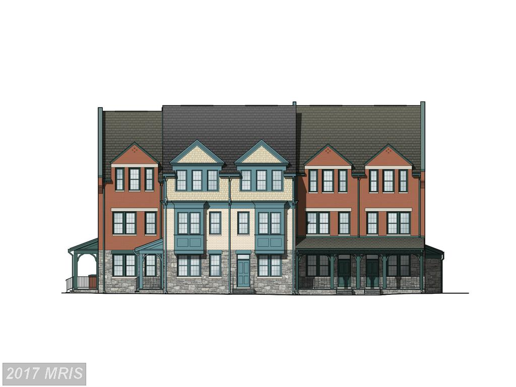 Considering Powhatan At Potomac Yard? Consider This Townhouse. thumbnail