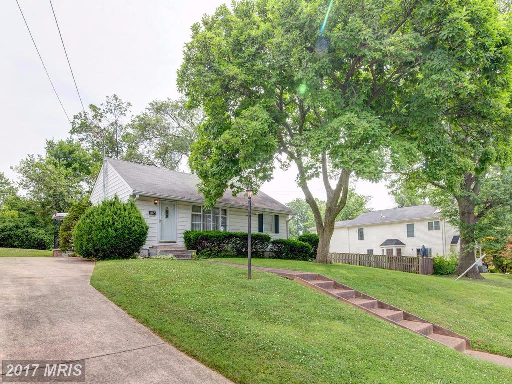 1867 Griffith Rd