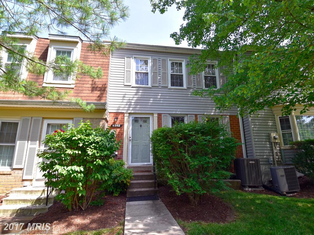 6362 Birch Leaf Ct #1c, Burke, VA 22015