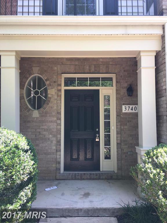 3740 Mary Evelyn Way, Alexandria 22309