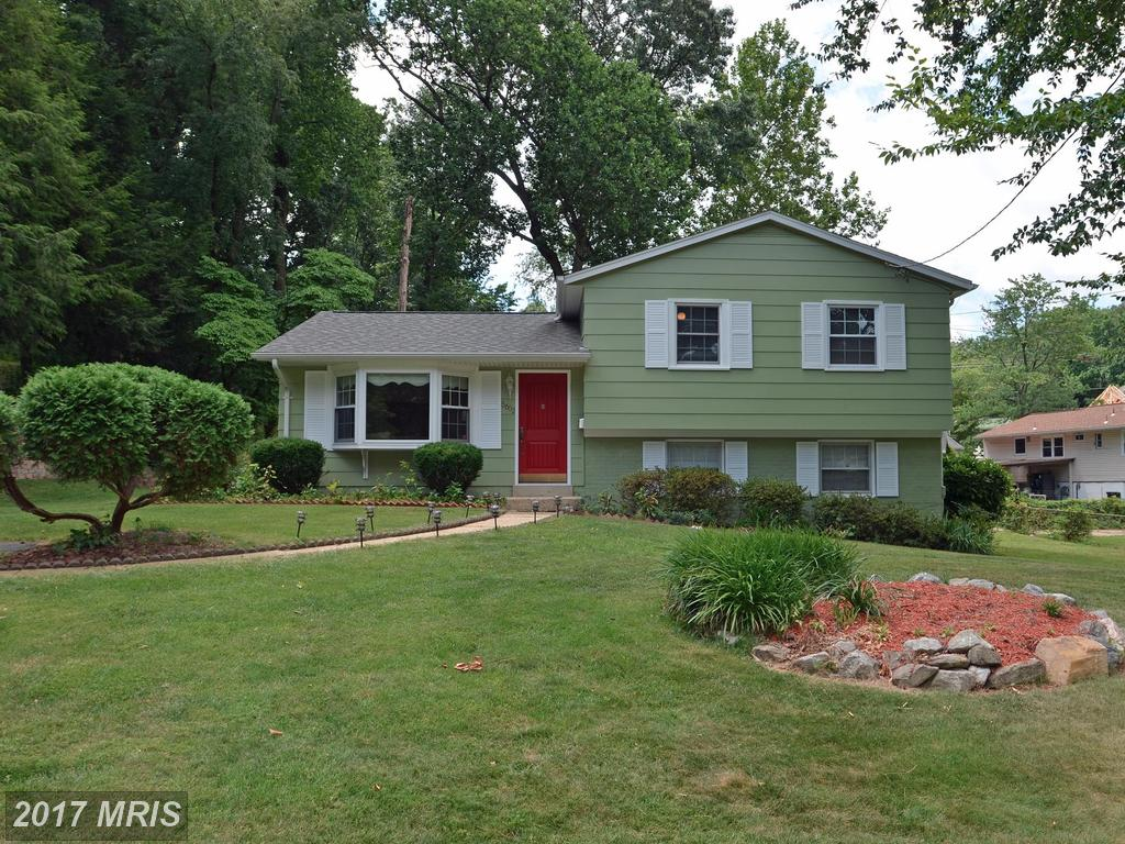 $424,900 For 5 Bedroom Split-Level In Fairfax County Virginia thumbnail