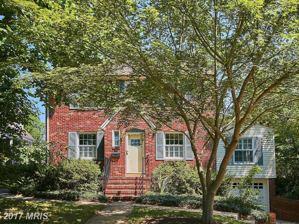 What Can I Buy In Arlington County For $849,000? thumbnail