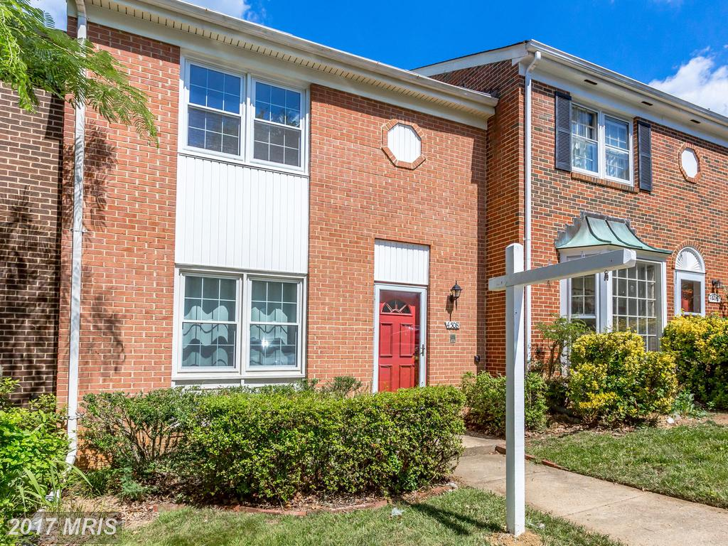 4508 Airlie Way, Annandale, VA 22003
