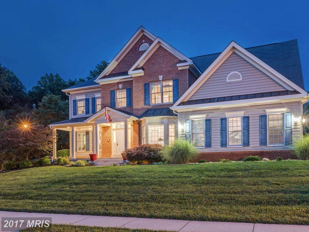 This 7-Year-Old Colonial Features 3,500 of Finished SqFt at Spring Village Estates In Springfield thumbnail