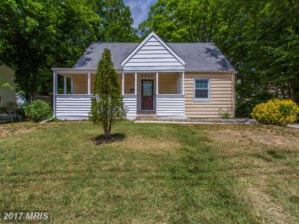 $399,000 :: For Sale At Fair Haven In Fairfax County thumbnail