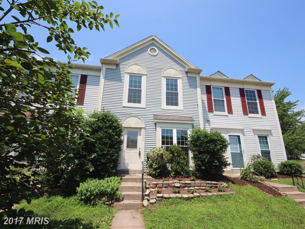 936 Sqft Townhouses For $289,900 In Fairfax County thumbnail