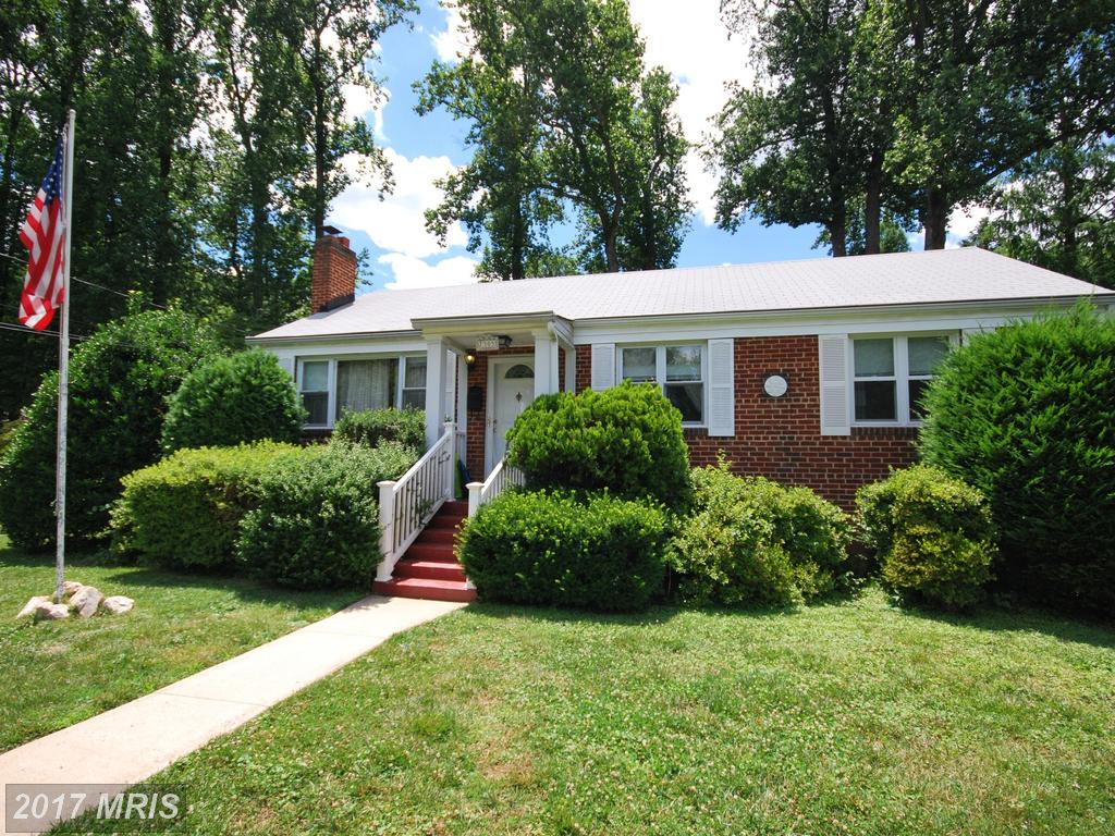 Rental House In Northern Virginia Walking Distance To West Falls Church thumbnail
