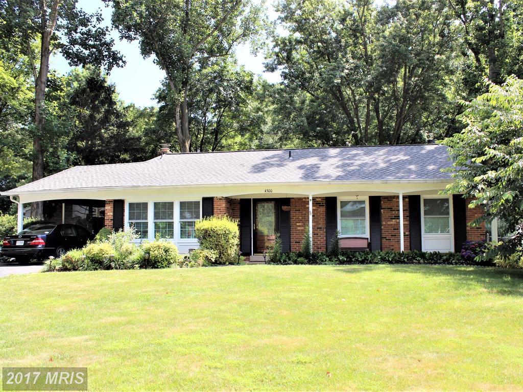 Gorgeous 4 Bedroom Raised Rambler at Old Creek Estates in Fairfax thumbnail