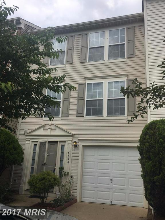 Prime location for this 1 car garage Townhome, Minutes from Springfield Metro thumbnail
