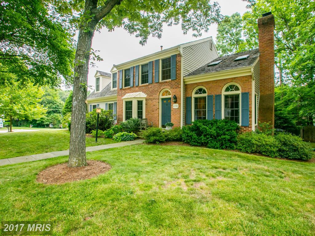 Gorgeous Colonial Home located at Lee Chapel Forest in Burke thumbnail