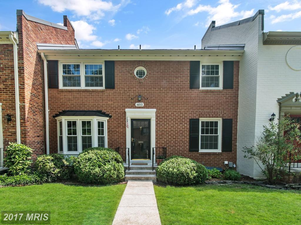 Very Nice Charming Townhouse at Charlestown in Springfield thumbnail