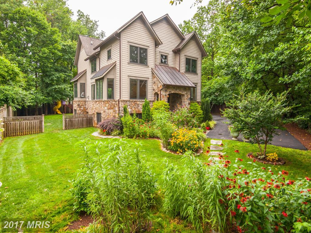 Listed Property On The Market 12/14/2017: $1,464,750 In Falls Church, Virginia thumbnail