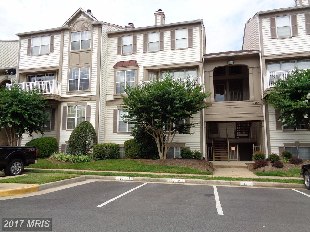 LOCATION LOCATION!!! Unique 2 level Condo w/ 2 master suites at Gunston Corner In Lorton thumbnail