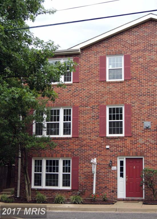 903 Scott St S, Arlington, VA 22204