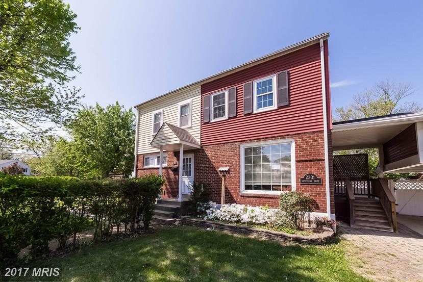 3 Bedroom In 22307 For $355,100 thumbnail