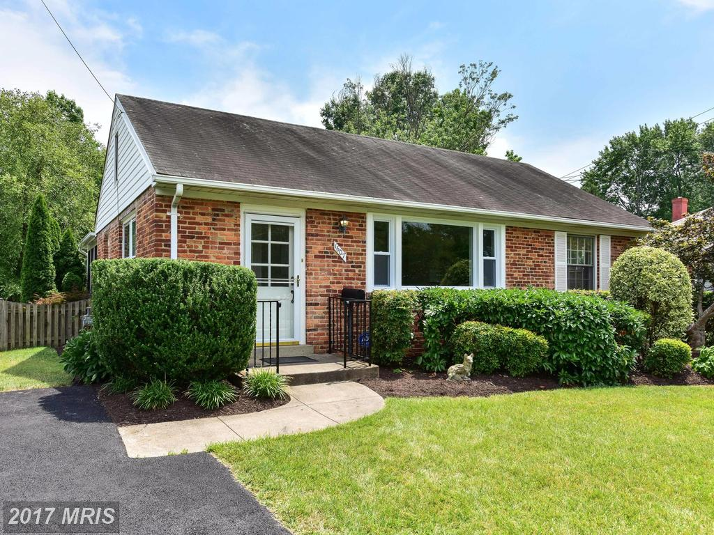 3 BR Property In Alexandria For $445,000 thumbnail