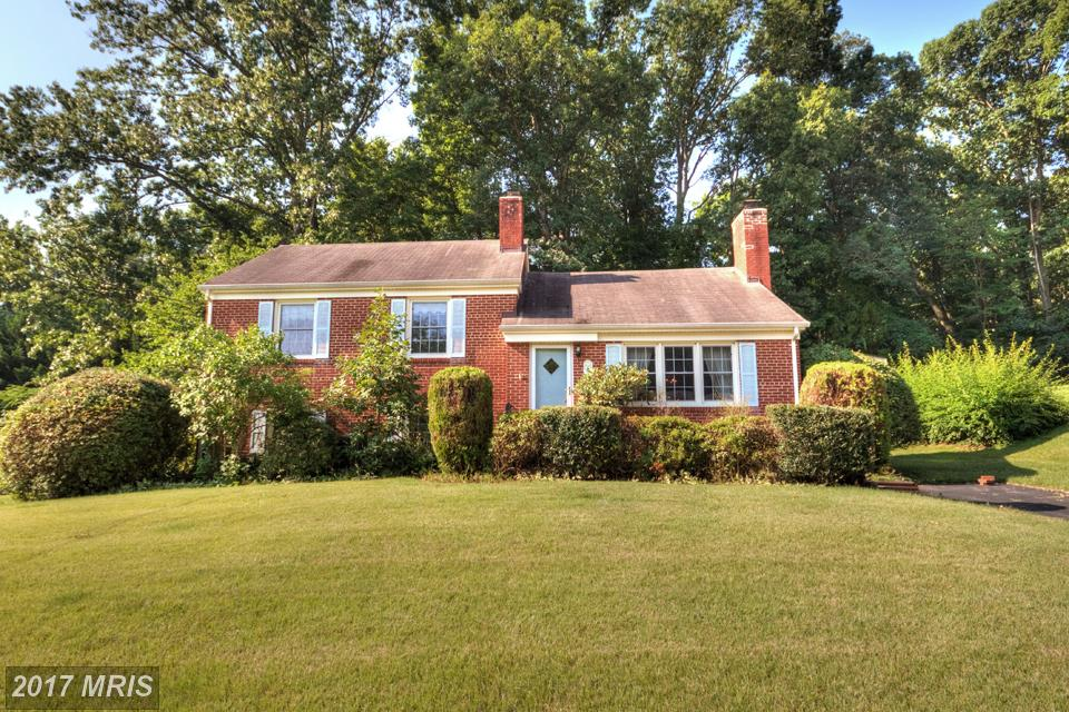 Amazing located, newly renovated Rambler located just minutes from I-495/395 in Springfield thumbnail