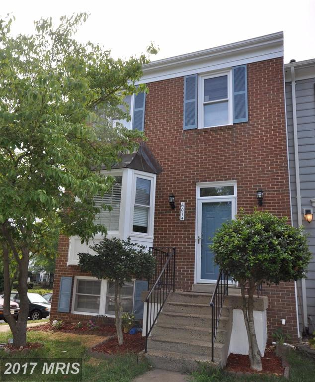 1,232 Sqft Townhouse For $475,000 In Alexandria thumbnail