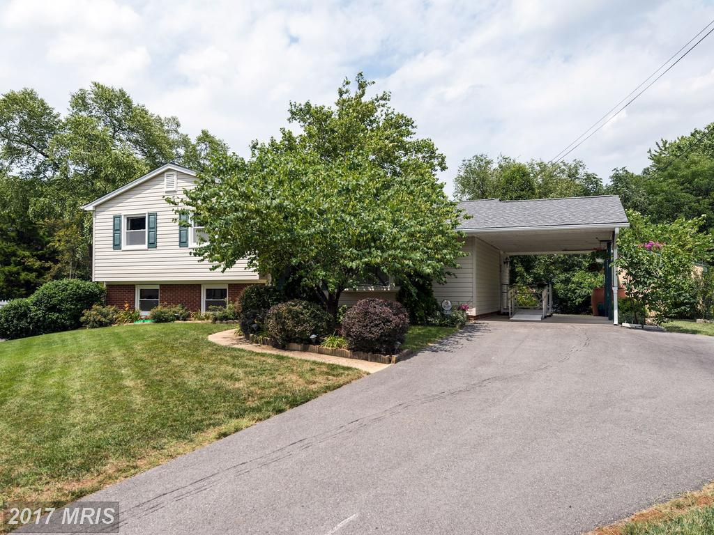 Just Listed In The Springfield Estates Elementary School School District? thumbnail