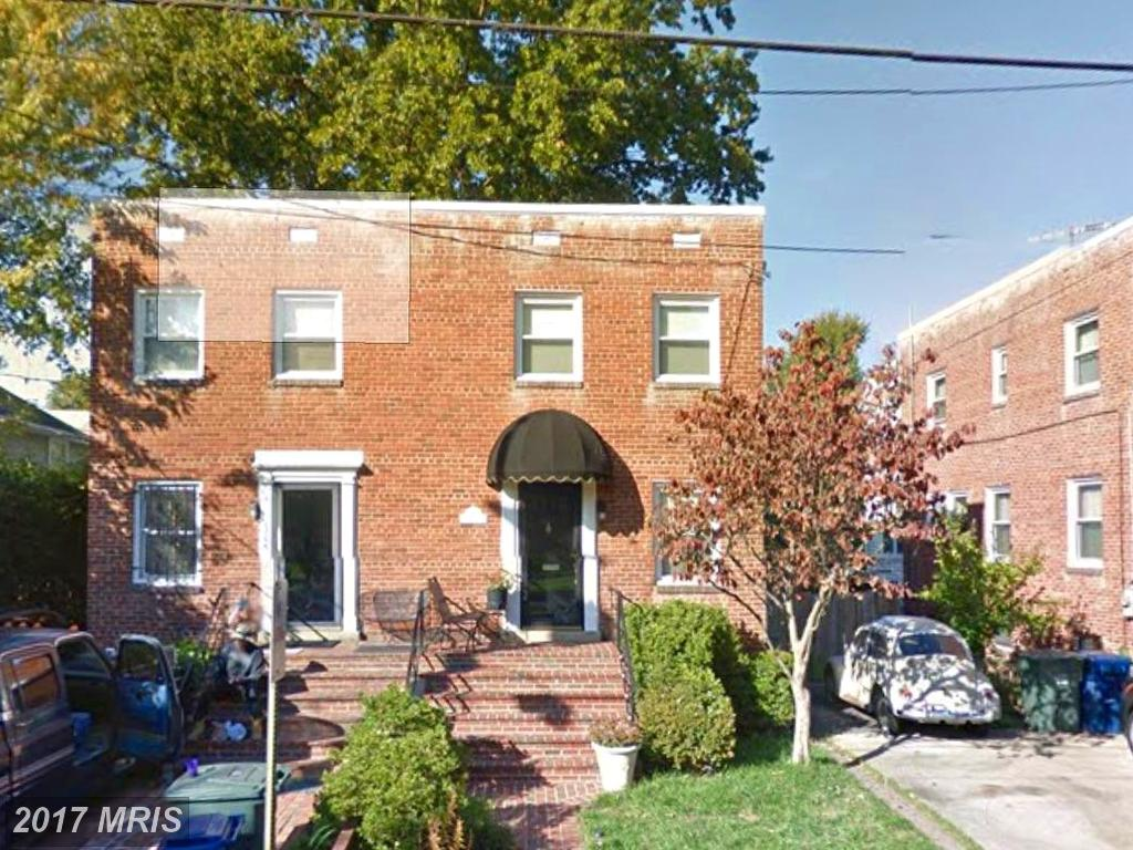 1706 N Cliff St Alexandria Virginia 22301 Just Listed For $470,000 thumbnail