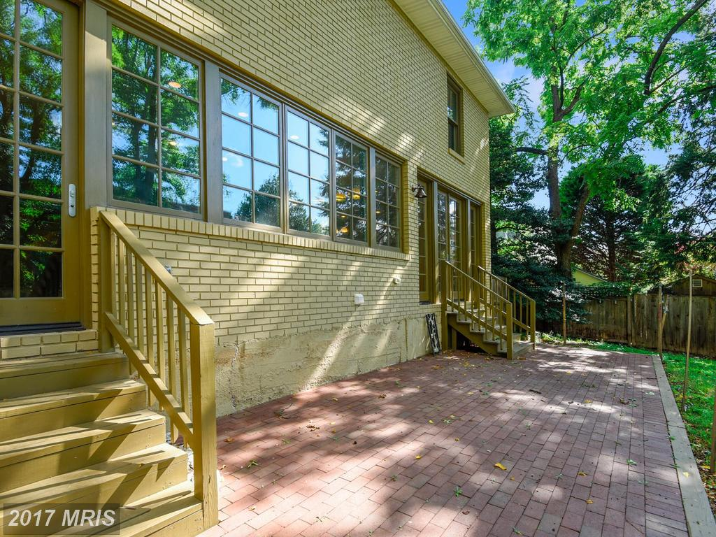 10 West Bellefonte Ave, Alexandria, VA 22301