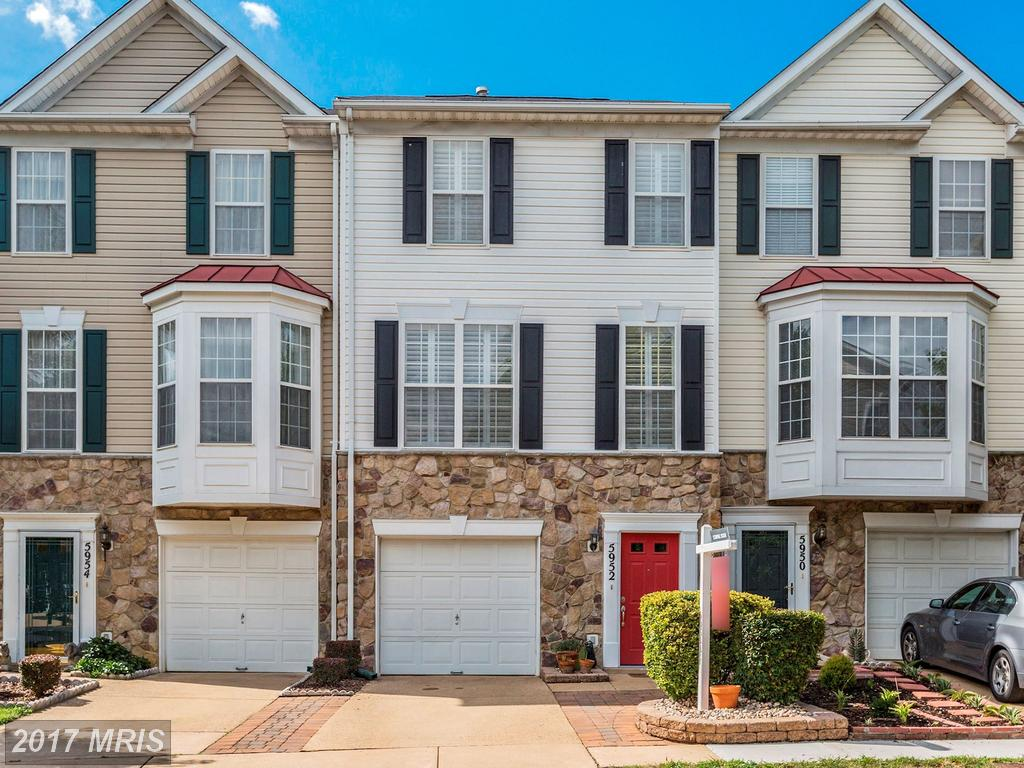 5952 Ians Way, Alexandria, VA 22315