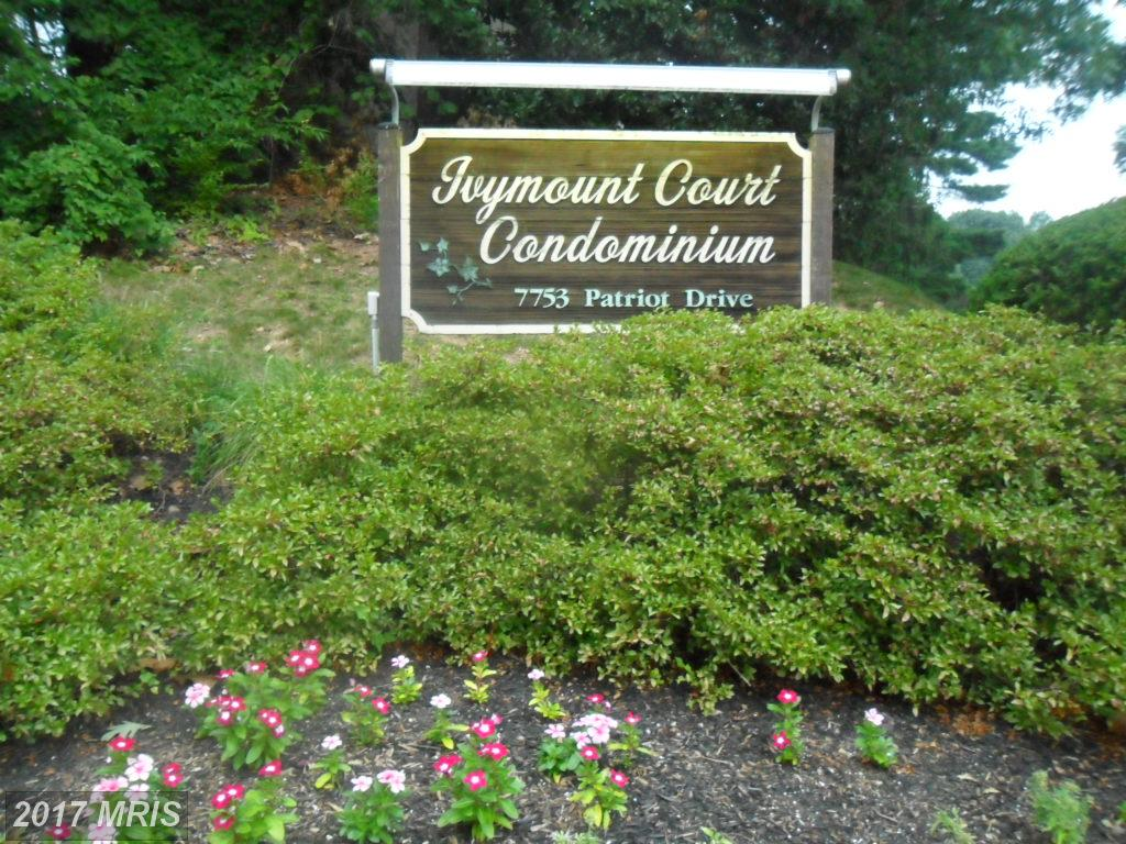 We Love Selling Mid-rise Condos At Ivymount Court In Annandale VA thumbnail