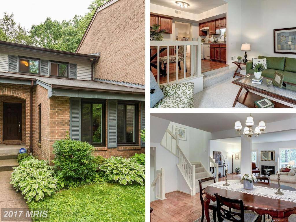 $478,000 :: For Sale At Burke Centre In Fairfax County thumbnail