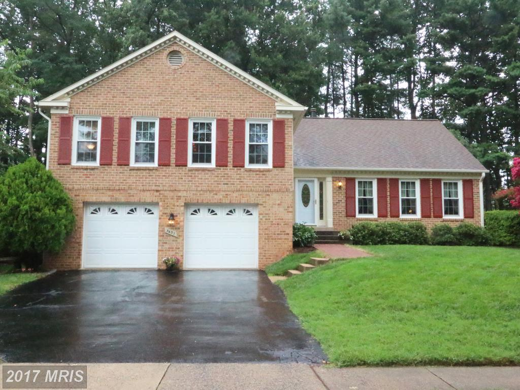 Immaculate and well maintained Home at Signal Hill In Burke thumbnail