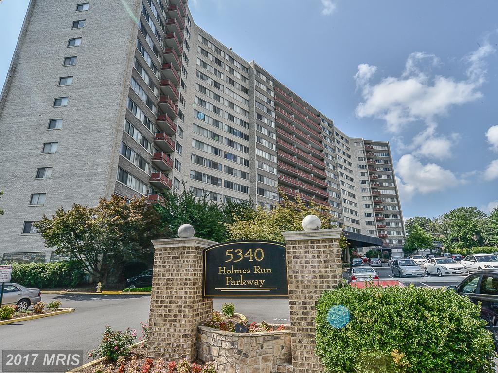 Photo of 5340 Holmes Run Pkwy #1519