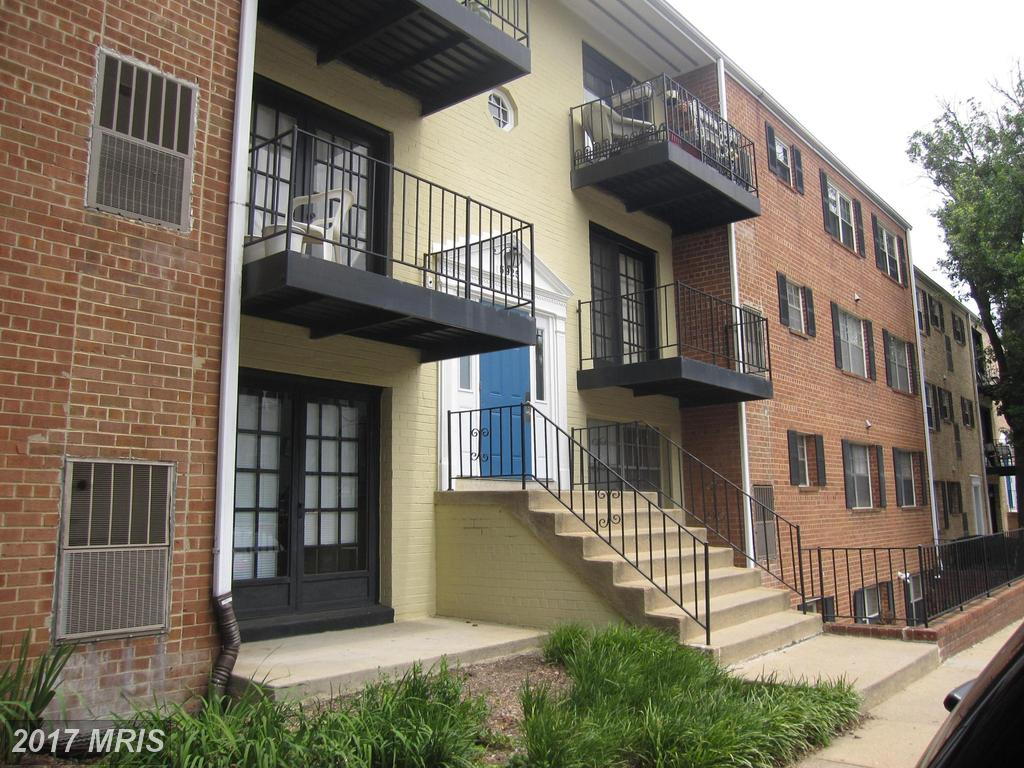 Photos And Prices Of Garden-Style Condos In The City Of Alexandria At Mayflower Square thumbnail