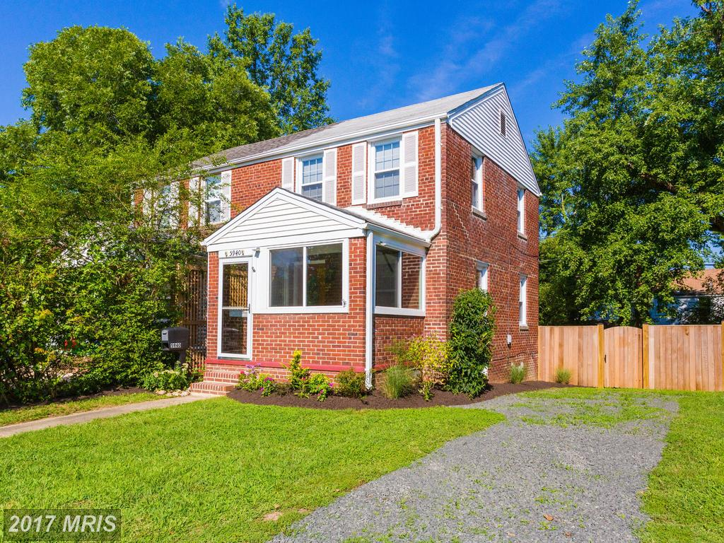5940 Kings Hwy N, Alexandria, VA 22303