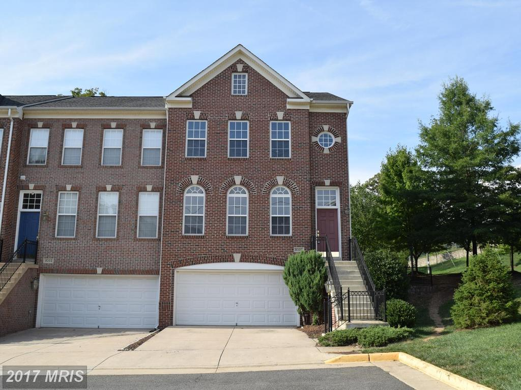 Prices And Pictures Of Townhouses From Gunston Commons In Fairfax County thumbnail