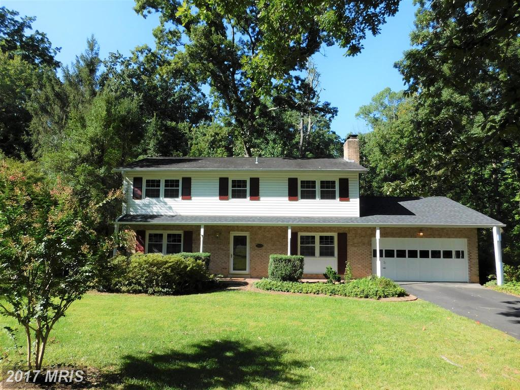 4 Bedroom Colonial At Reston On The Market For 0 Days thumbnail