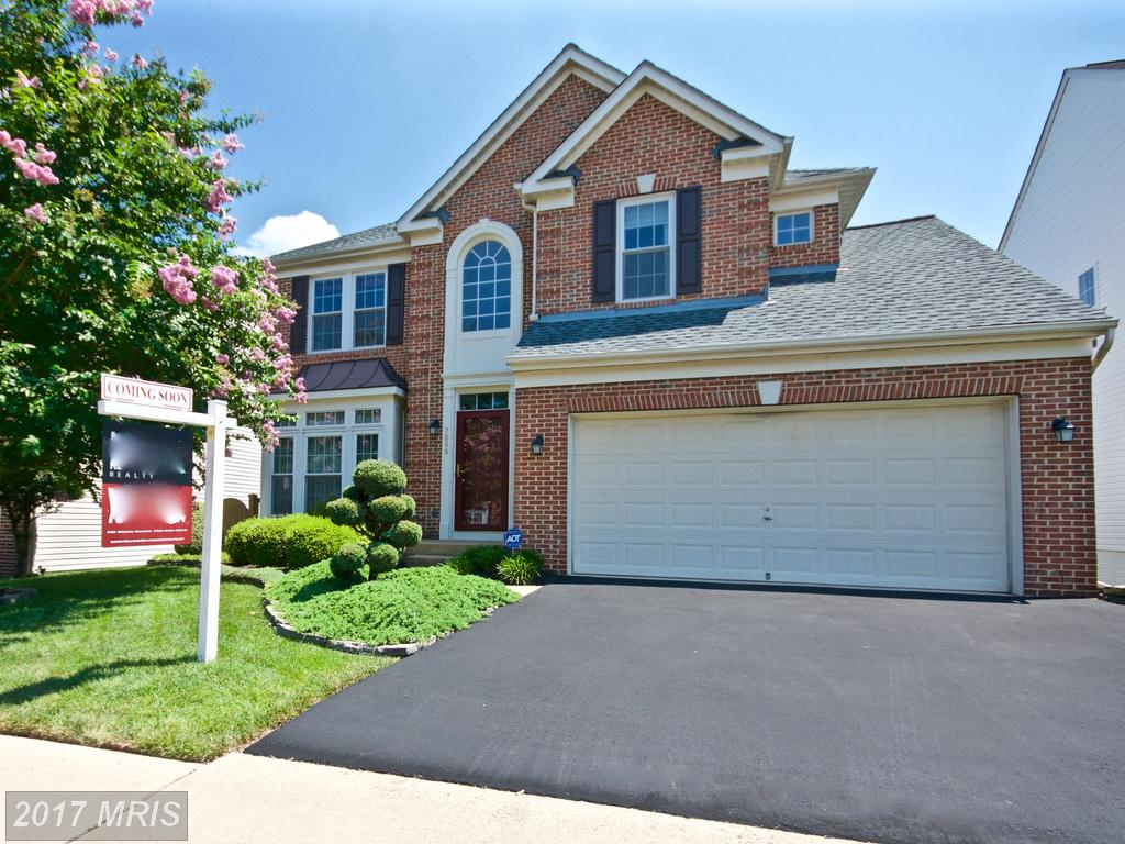 7886 Cranford Farm Cir