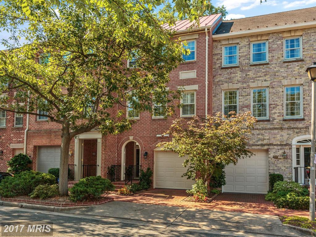 Ask Ronald Ginyard, Sr. How You Can Save $5,695 On This $915,000 Home At 220 Oronoco St In Alexandria VA thumbnail