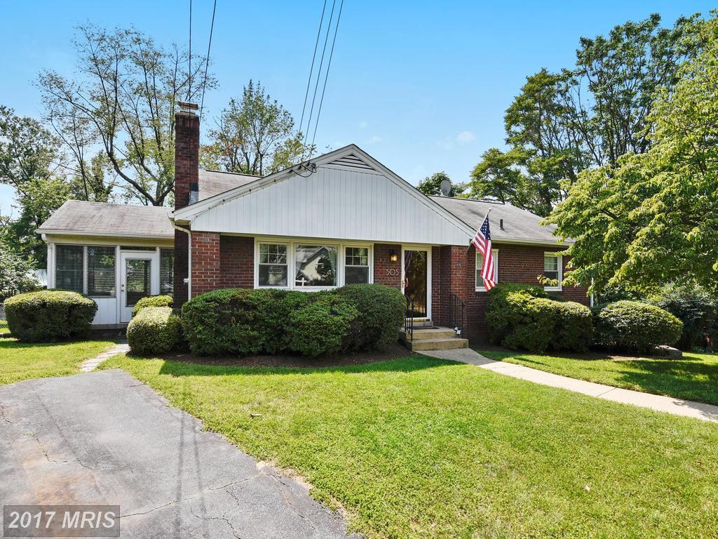 $689,900 :: For Sale In Alexandria VA 22302 At George Washington Park thumbnail