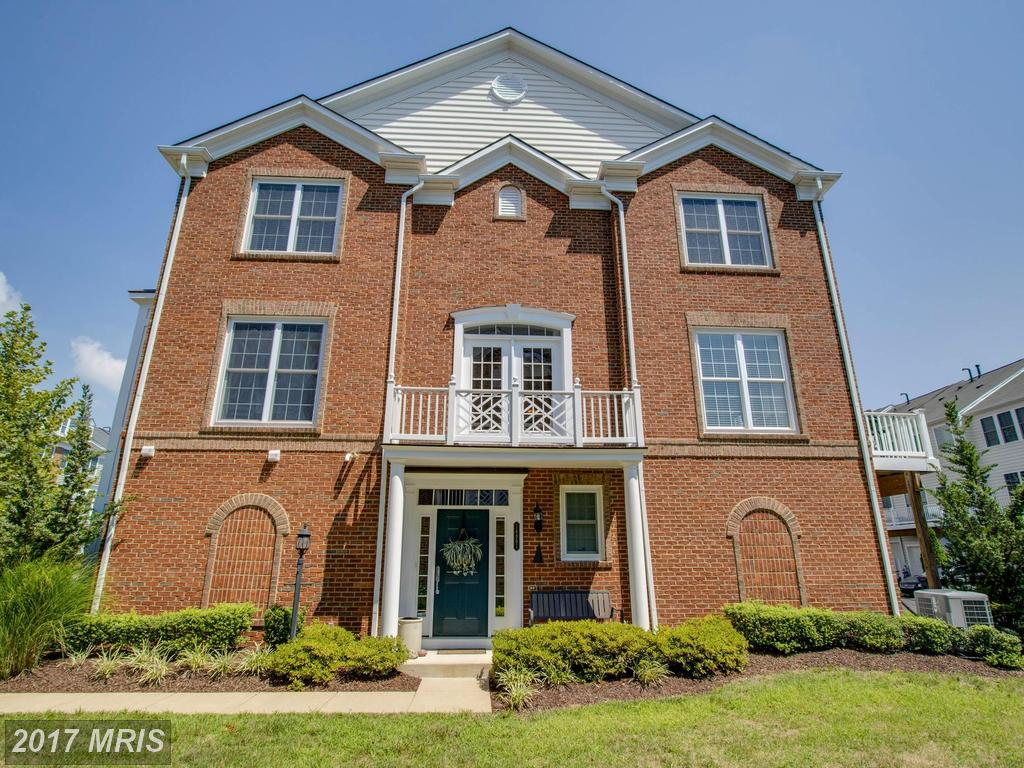 Nesbitt Realty Can Sell Your Townhouse At Potomac Club Condo Fast And For The Best Price thumbnail