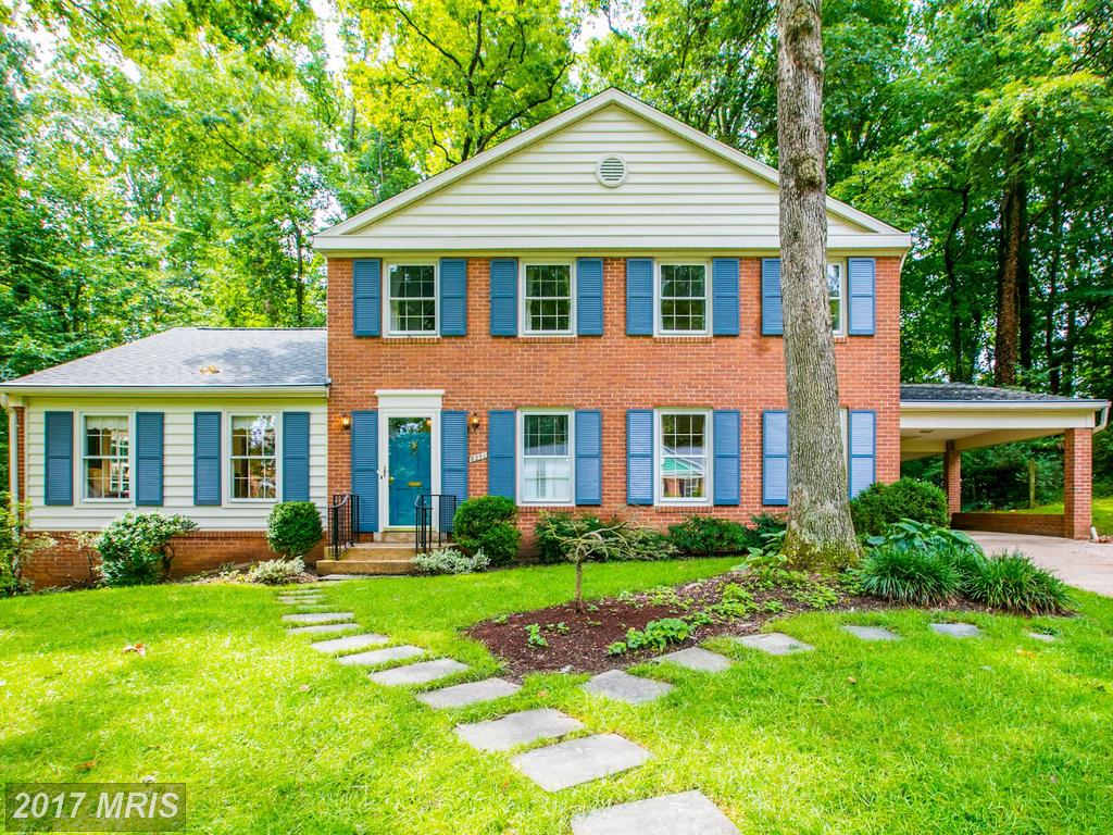 8251 Toll House Rd Annandale Virginia 22003 Just Listed For $664,999 thumbnail