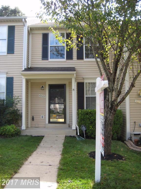 Investigate Townhouses For Sale In Centreville, VA thumbnail