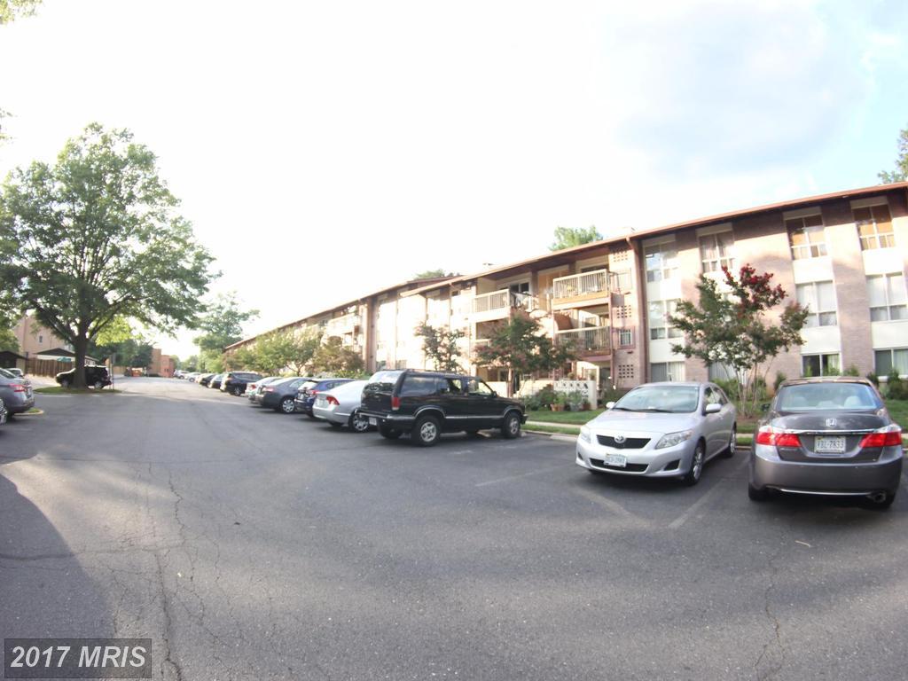 206 Park Terrace Ct SE #44