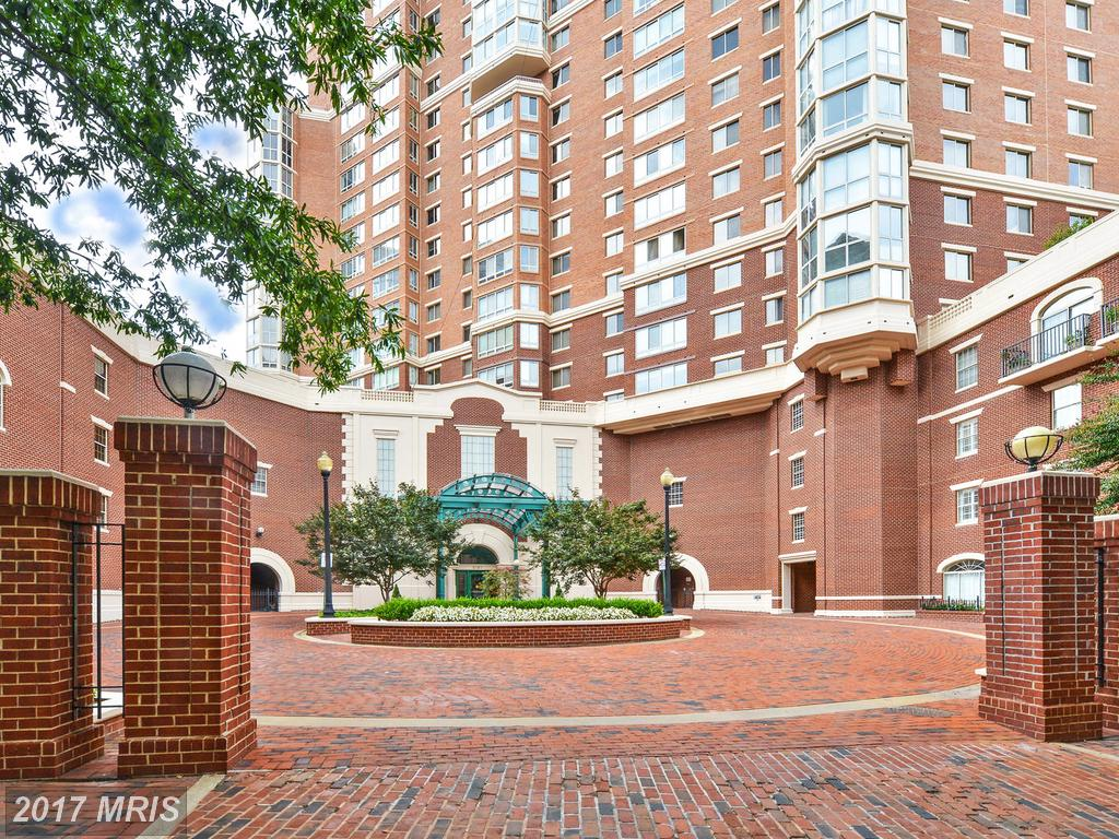 $549,900 :: For Sale In Alexandria VA 22314 At Carlyle Towers thumbnail
